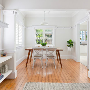 Garden apartment with period charm