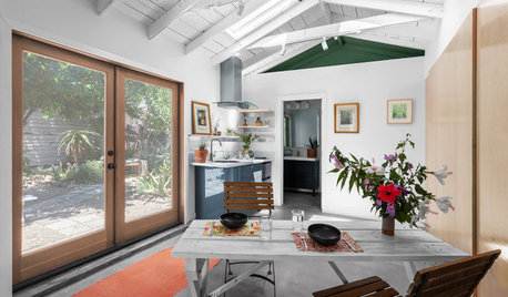 245-Square-Foot Garage Now a Breezy Garden Retreat