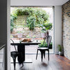 Houzz Tour: A Victorian Flat is Given a Sympathetic Makeover