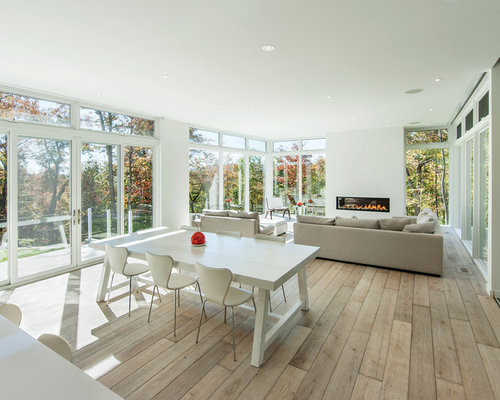 best modern dining room design ideas remodel pictures houzz - Dining Room Design Ideas