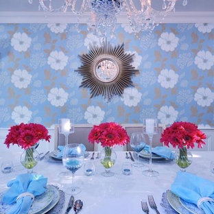 George to the Rescue dining room makeover