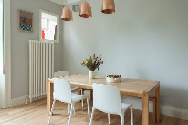 Dining Room by Bath Kitchen Company