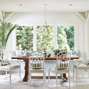 75 Most Popular Enclosed Dining Room Design Ideas For 2018
