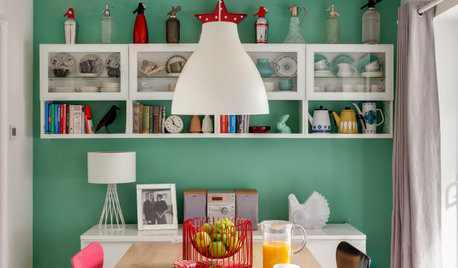 A Designer Shares Her 5 Go-To Paint Colors