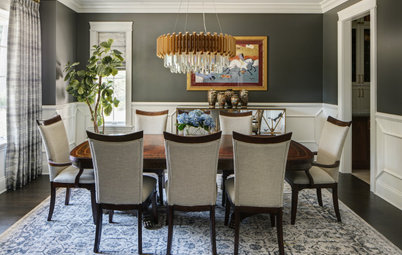 The 10 Most Popular Dining Rooms of 2020