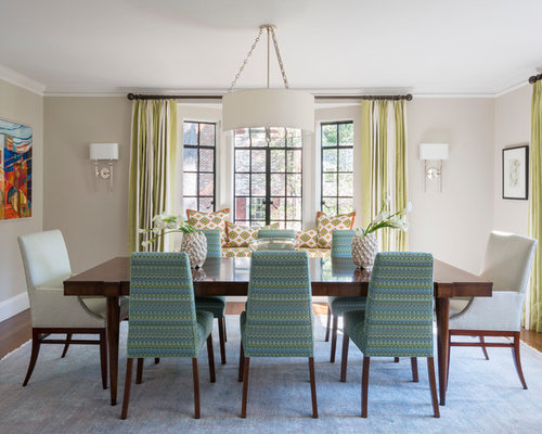 Example of a classic dining room design in Boston with beige wallsTraditional Dining Room Ideas   Design Photos   Houzz. Dining Room Design Photos. Home Design Ideas