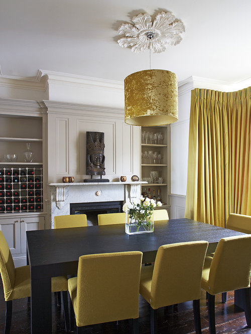 SaveEmail Optimise Design 10 Reviews Gold Dining Room