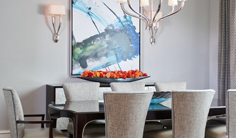 Golf Course Revival: Dining Room