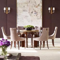 Good's Home Furnishings Furniture Bringing Sophistication To Each Room - Baker Furniture