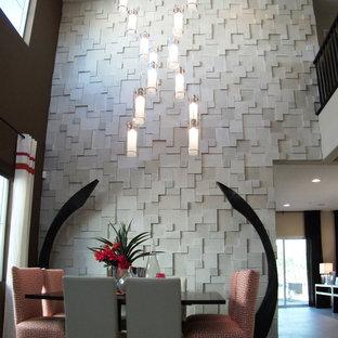 Modern Stone Veneer Houzz