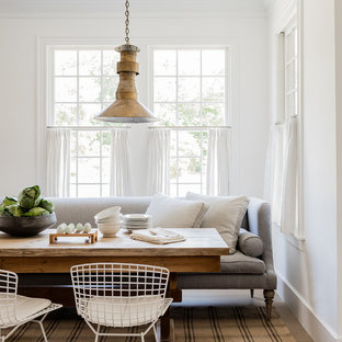 75 Most Popular Beach Style Dining Room Design Ideas For 2019