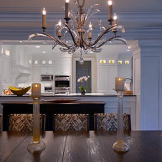 Traditional Dining Room by Showcase Kitchens