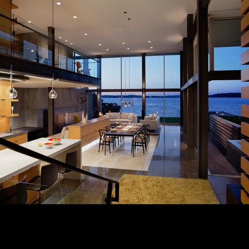 Dining Room Ideas Houzz: Modern Dining Room Design Ideas, Remodels & Photos