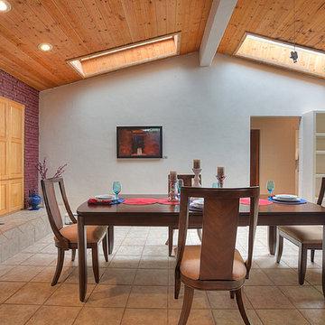 Grand Corrales Estate, 159 East Meadowlark Home Staging