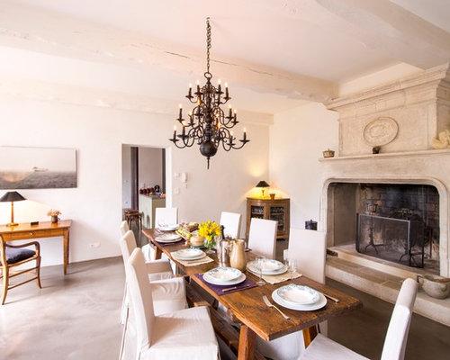 salle manger campagne photos et id es d co de salles manger. Black Bedroom Furniture Sets. Home Design Ideas