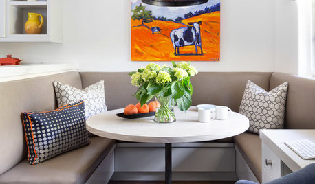 27 Genius Dining Area Ideas For Tiny Apartments