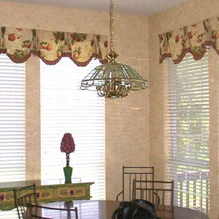 Great Valance Ideas for your Kitchen, Laundry and Mud Rooms