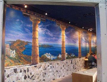 Greek Corner Restaurant