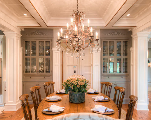 Built In China Cabinet Home Design Ideas, Pictures, Remodel and Decor