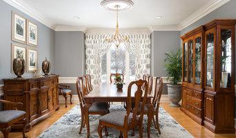 Green Oaks Home Remodel