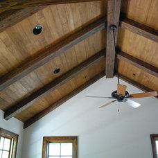 Traditional  by Green Valley Beam & Truss Co.
