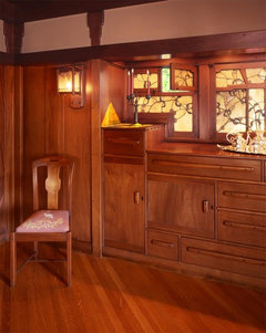 Houzz TV Meet the Gamble House a Symphony in Wood