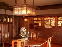 Houzz TV: Meet The Gamble House, A U0027Symphony In Woodu0027 Part 75
