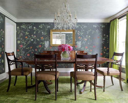 Best Large Dining Room Design Ideas & Remodel Pictures   Houzz