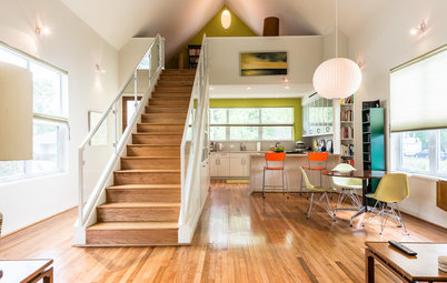 How the Right Stairs Could be the Key to a Successful Loft Conversion