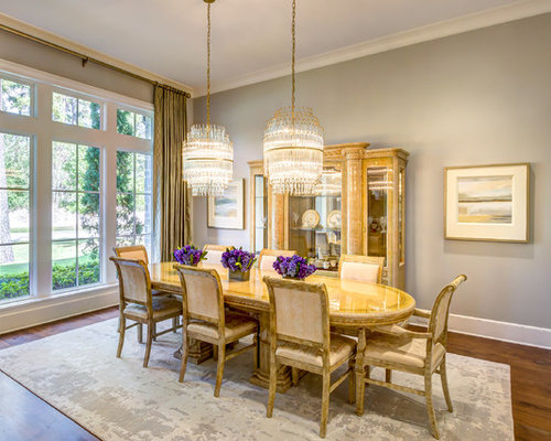 10 All Time Favorite Transitional Dining Room Ideas