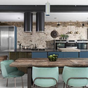 Ground floor extension - Weybridge