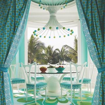 Gulf Coast Tropical