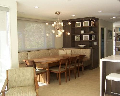 building banquettes home design ideas pictures remodel