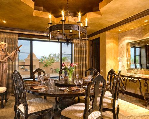 Tucson Dining Room Design Ideas Renovations Photos