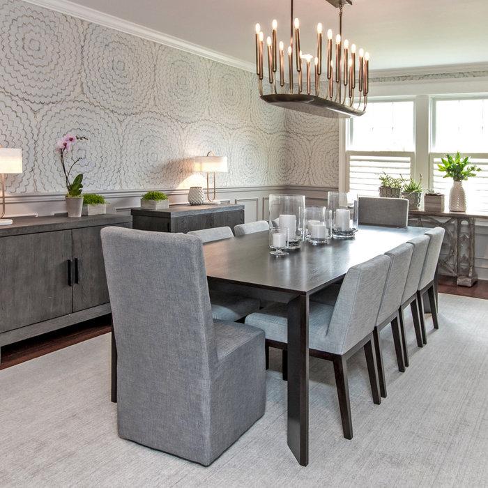 Dining Room & Mud Room renovations