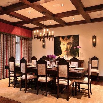 Hall Residence - Houston, Tx