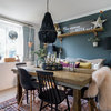 My Houzz: An Interiors Blogger Totally Transforms a Rented House