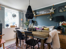 Houzz Tour A West London Victorian Terrace Is Totally