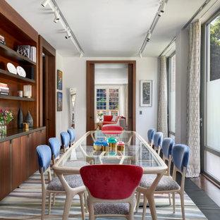 Hampstead House in London for MKV Design