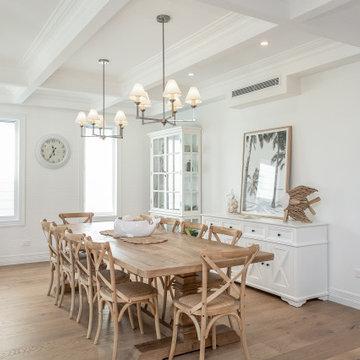 Hamptons House @ Mona Vale