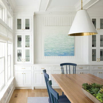 Hamptons-Inspired Home | Cambria Style