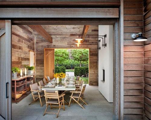 Indoor Outdoor Rooms Houzz