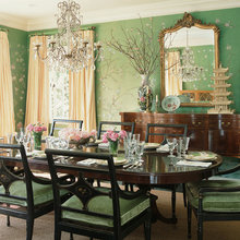 Emily's Dining Room Ideas