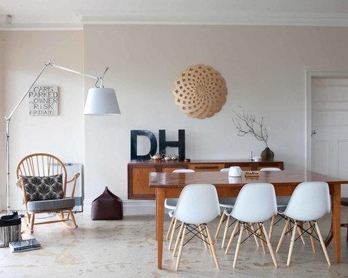 Dining Room Floor Tile   Houzz