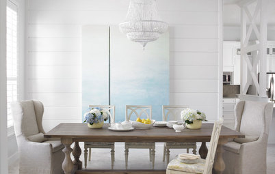 Forever Furniture: A Buyer's Guide to the Dining Table