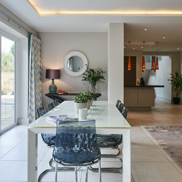 Harpenden House Project