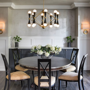 Hawks Point Residence - Interior Design Collaboration