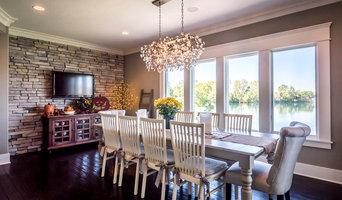 Hawthorne Park Estates - Custom Build