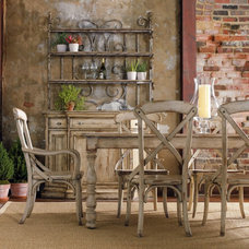Traditional Dining Room by Hayneedle