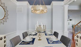 Best 15 Interior Designers And Decorators In Philadelphia, PA | Houzz